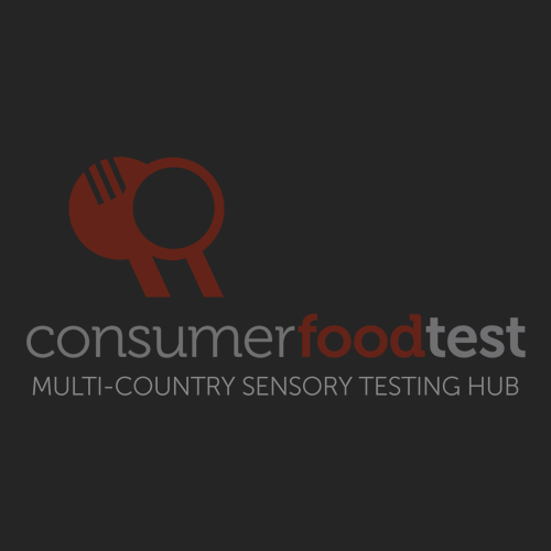 Logo Consumer Food Test